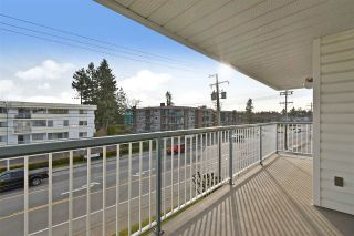 "Photo 17: 306 2425 CHURCH Street in Abbotsford: Abbotsford West Condo for sale in ""PARKVIEW PLACE"" : MLS®# R2544905"