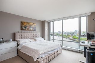 """Photo 16: 1802 8 SMITHE Mews in Vancouver: Yaletown Condo for sale in """"Flagship"""" (Vancouver West)  : MLS®# R2577399"""