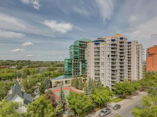 Photo 41: 450 310 8 Street SW in Calgary: Eau Claire Apartment for sale : MLS®# A1060648