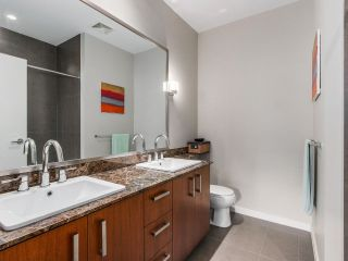 """Photo 10: 402 5665 IRMIN Street in Burnaby: Metrotown Condo for sale in """"MACOHERSON WEST"""" (Burnaby South)  : MLS®# R2089049"""