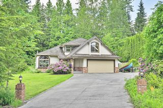 """Photo 1: 26177 126 Avenue in Maple Ridge: Websters Corners House for sale in """"Whispering Falls"""" : MLS®# R2459446"""