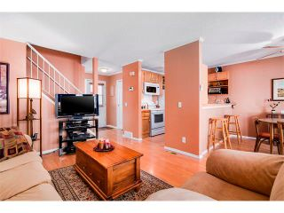 Photo 5: 3 97 GRIER Place NE in Calgary: Greenview House for sale : MLS®# C4013215