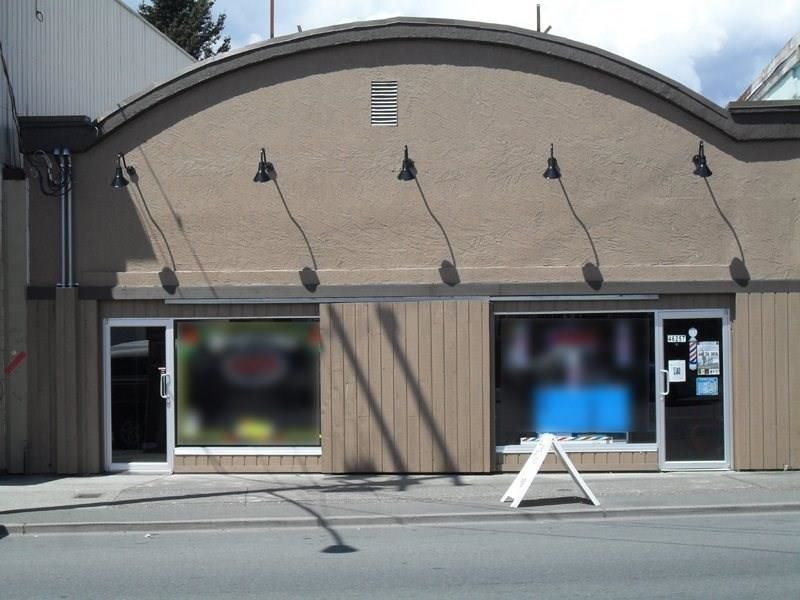 Main Photo: 1 46257 YALE Road in Chilliwack: Chilliwack E Young-Yale Office for lease : MLS®# C8040655