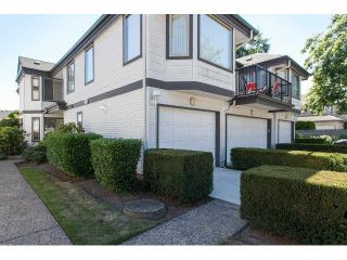 "Photo 2: 43 15840 84TH Avenue in Surrey: Fleetwood Tynehead Townhouse for sale in ""Fleetwood Gables"" : MLS®# F1448780"
