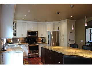 Photo 5: 2872 NASH DR in Coquitlam: Scott Creek House for sale : MLS®# V1026221