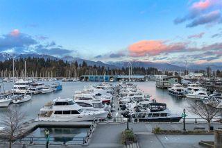 "Photo 21: 306 1717 BAYSHORE Drive in Vancouver: Coal Harbour Condo for sale in ""Bayshore Gardens"" (Vancouver West)  : MLS®# R2560893"