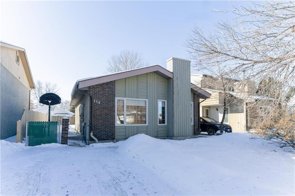 Photo 20: Photos: 114 Laurent Drive in Winnipeg: Richmond Lakes Residential for sale (1Q)  : MLS®# 202002780