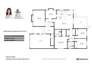 Photo 30: 7280 SCHAEFER Avenue in Richmond: Broadmoor House for sale : MLS®# R2576135