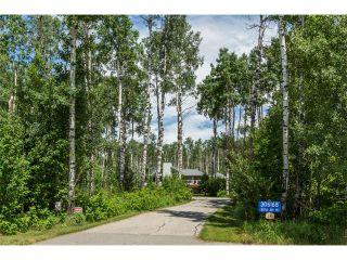 Photo 34: 14 Millarville Ridge: Rural Foothills M.D. House for sale : MLS®# C4021304