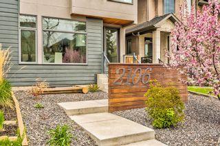 Photo 3: 2106 27 Avenue SW in Calgary: Richmond Semi Detached for sale : MLS®# A1148145
