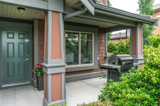 """Photo 3: 17 7121 192 Street in Surrey: Clayton Townhouse for sale in """"ALLEGRO"""" (Cloverdale)  : MLS®# R2173537"""