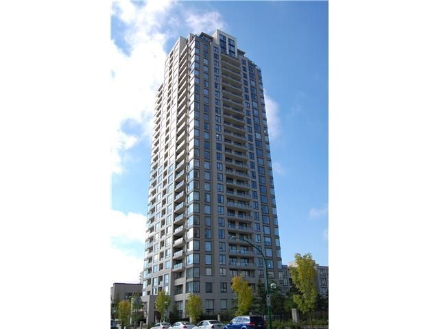 """Main Photo: 2502 7063 HALL Avenue in Burnaby: Highgate Condo for sale in """"EMERSON"""" (Burnaby South)  : MLS®# V852453"""