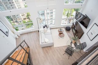 """Photo 15: 809 933 SEYMOUR Street in Vancouver: Downtown VW Condo for sale in """"The Spot"""" (Vancouver West)  : MLS®# R2594727"""