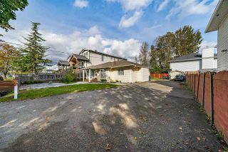 Photo 30: 309 JOHNSTON Street in New Westminster: Queensborough House for sale : MLS®# R2508021