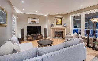 Photo 11: 1047 UPLANDS Drive: Anmore House for sale (Port Moody)  : MLS®# R2587063