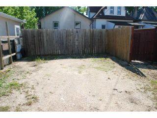 Photo 13: 928 Ashburn Street in WINNIPEG: West End / Wolseley Residential for sale (West Winnipeg)  : MLS®# 1211331