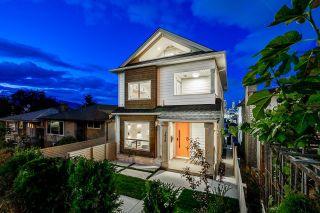 Photo 2: 1932 RUPERT Street in Vancouver: Renfrew VE 1/2 Duplex for sale (Vancouver East)  : MLS®# R2602045