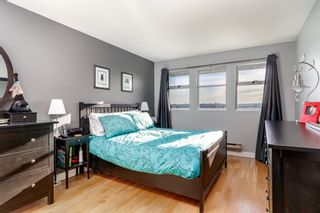 """Photo 16: 313 5335 HASTINGS Street in Burnaby: Capitol Hill BN Condo for sale in """"THE TERRACES"""" (Burnaby North)  : MLS®# R2327030"""