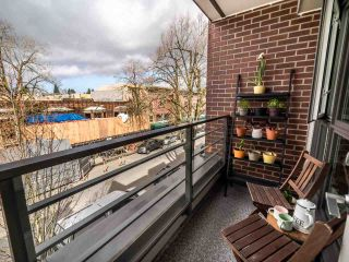 "Photo 25: 311 3456 COMMERCIAL Street in Vancouver: Victoria VE Condo for sale in ""Mercer"" (Vancouver East)  : MLS®# R2558325"