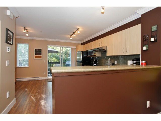 """Photo 10: Photos: 23 6747 203RD Street in Langley: Willoughby Heights Townhouse for sale in """"SAGEBROOK"""" : MLS®# F1421612"""