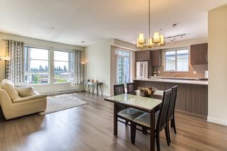 "Photo 5: 515 1152 WINDSOR Mews in Coquitlam: New Horizons Condo for sale in ""PARKER HOUSE EAST"" : MLS®# R2397251"