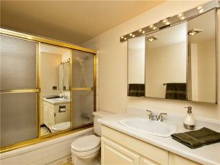 """Photo 7: 414 1385 DRAYCOTT Road in North Vancouver: Lynn Valley Condo for sale in """"BROOKWOOD NORTH"""" : MLS®# V860475"""