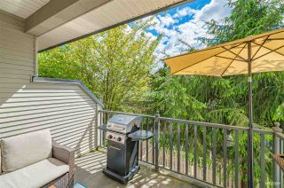 """Photo 1: 42 2978 WHISPER Way in Coquitlam: Westwood Plateau Townhouse for sale in """"WHISPER RIDGE"""" : MLS®# R2579709"""