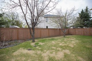Photo 26: 95 Ambassador Row in Winnipeg: Parkway Village Residential for sale (4F)  : MLS®# 1812383