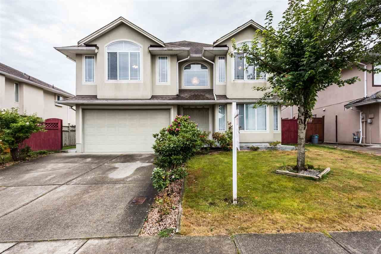 Main Photo: 3462 WAGNER Drive in Abbotsford: Abbotsford West House for sale : MLS®# R2302048