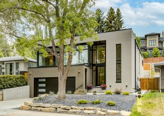 Photo 42: 2316 Sumac Road NW in Calgary: West Hillhurst Detached for sale : MLS®# A1141748