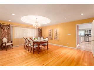 Photo 7: 730 Parkside Rd in West Vancouver: British Properties House for sale : MLS®# V1131833