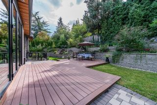 Photo 30: 6397 CHARING Court in Burnaby: Buckingham Heights House for sale (Burnaby South)  : MLS®# R2618237