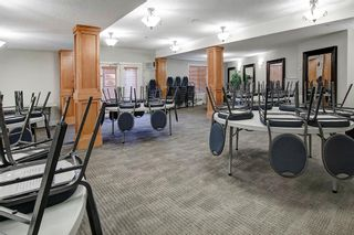Photo 32: 306 77 George Fox Trail: Cochrane Apartment for sale : MLS®# A1139159