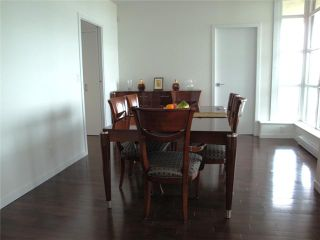 """Photo 3: 1105 5989 WALTER GAGE Road in Vancouver: University VW Condo for sale in """"CORUS"""" (Vancouver West)  : MLS®# V866037"""