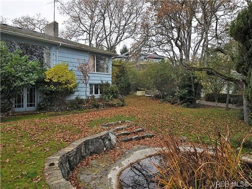 Photo 17: Photos: 3821 Synod Rd in VICTORIA: SE Cedar Hill House for sale (Saanich East)  : MLS®# 655505