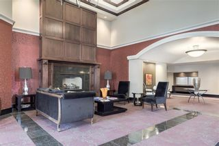 Photo 37: 602 200 LA CAILLE Place SW in Calgary: Eau Claire Apartment for sale : MLS®# C4261188