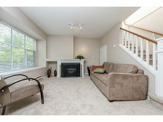 Photo 5: # 6 12099 237TH ST in Maple Ridge: East Central Condo for sale : MLS®# V1079455
