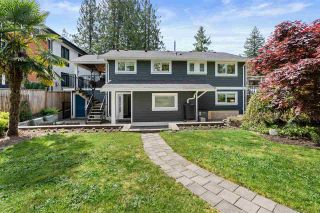Photo 40: 1657 LINCOLN Avenue in Port Coquitlam: Oxford Heights House for sale : MLS®# R2580347