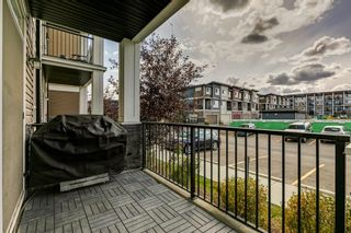 Photo 21: 110 10 Walgrove Walk SE in Calgary: Walden Apartment for sale : MLS®# A1151211