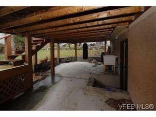 Photo 16: 2676 Capital Hts in VICTORIA: Vi Oaklands House for sale (Victoria)  : MLS®# 525596