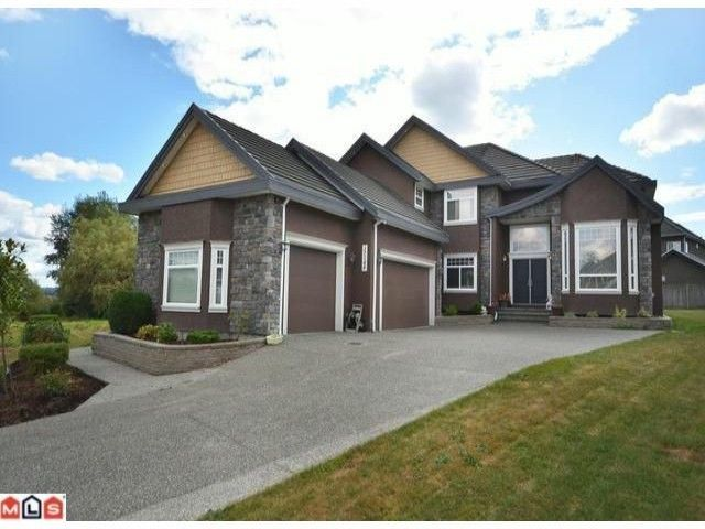 Main Photo: 17148 85A Avenue in Surrey: Fleetwood Tynehead House for sale : MLS®# F1306661