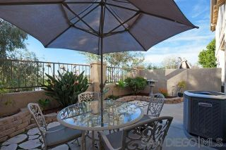 Photo 8: MIRA MESA Townhouse for rent : 2 bedrooms : 9497 Questa Pointe in San Diego