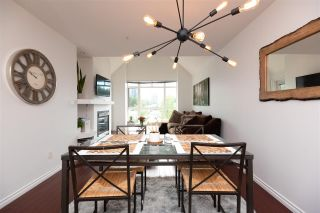 """Photo 14: 405 3148 ST JOHNS Street in Port Moody: Port Moody Centre Condo for sale in """"SONRISA"""" : MLS®# R2597044"""