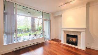 Photo 3: 110 4759 VALLEY Drive in Vancouver: Quilchena Condo for sale (Vancouver West)  : MLS®# R2578024