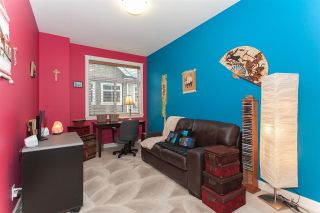 """Photo 15: 102 20738 84 Avenue in Langley: Willoughby Heights Townhouse for sale in """"Yorkson Creek"""" : MLS®# R2328032"""