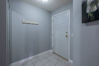 """Photo 25: 211 33728 KING Road in Abbotsford: Central Abbotsford Condo for sale in """"College Park Place"""" : MLS®# R2486380"""