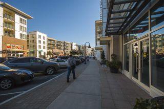 """Photo 20: 305 15765 CROYDON Drive in Surrey: Grandview Surrey Condo for sale in """"MORGAN CROSSING"""" (South Surrey White Rock)  : MLS®# R2133983"""