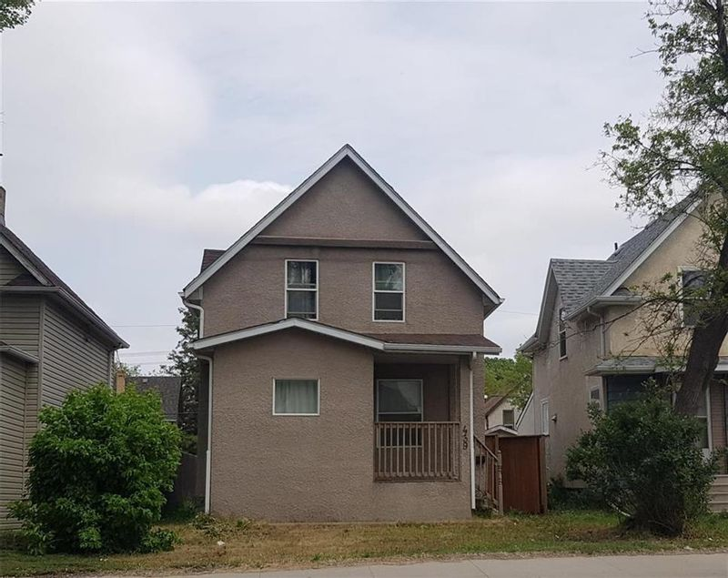 FEATURED LISTING: 439 Nairn Avenue Winnipeg