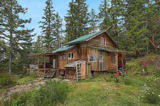 Photo 36: 979 Thunder Rd in Cortes Island: Isl Cortes Island House for sale (Islands)  : MLS®# 878691