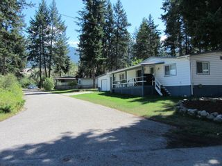 Photo 4: Mobile Home Park - North Okanagan: Commercial for sale